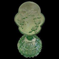Czech Perfume Bottle A