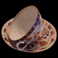 Bavarian Tea Cups