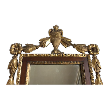 Mirror Chippendale