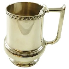 Antique Sterling Silver Baby or Child's Cup by Gorham