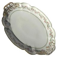 Extra Large 19th Century French Haviland Limoges Platter