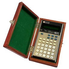 TAMAYA Astro Navigation Calculator NC-2