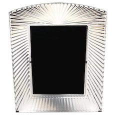 Waterford Crystal Millennium Picture Frame