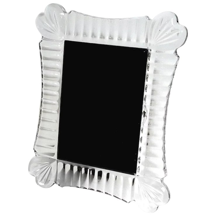 Marquis By Waterford Sweet Memories Crystal Picture Frame Stephen