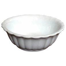 Antique Arthur J Wilkinson Ironstone Bowl