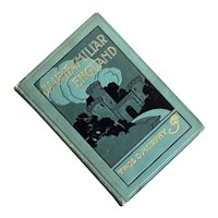 In Unfamiliar England By Thomas D Murphy, First Edition 1910