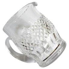 Waterford Cut Crystal 32 Oz Colleen Jug