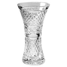 Waterford Crystal Glandore Vase