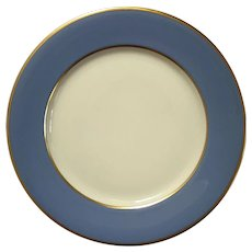 Flintridge Sylvan Dutch Blue Dinner Plate