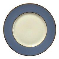 Flintridge Sylvan Dutch Blue Lunch Plate