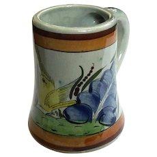 Mexican Tlaquepaque Pottery Mug