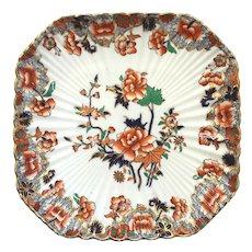 19th Century Copeland Spode Imari Serving Plate