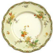 Johnson Brothers Staffordshire Ningpo Salad Plate
