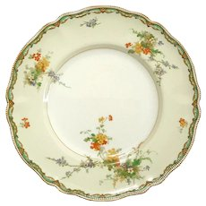 Johnson Brothers Staffordshire Ningpo Dinner Plate
