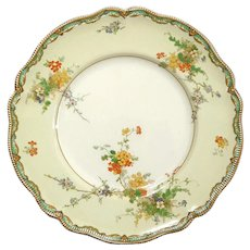 Johnson Brothers Staffordshire Ningpo Lunch Plate