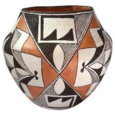 Marie Torivio Acoma Pueblo Native American Pottery