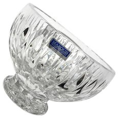 Waterford Crystal Sheridan Bowl