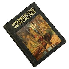 The Treasure Chest, My Bookhouse, Vol. 4 Hardcover – 1920