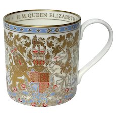 Longest Reigning Monarch Commemorative Mug
