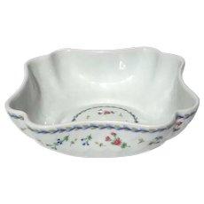 Artois Bleu Bowl By BERNARDAUD Limoges
