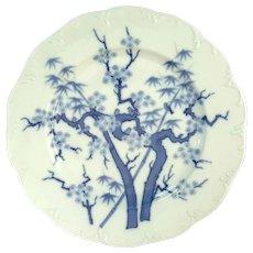 Rosenthal Porcelain Ming Dinner Plate