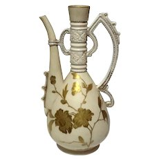 Austrian Amphora Ewer Vase