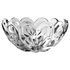 Marquis By Waterford Crystal Large Sweet Memories Bowl
