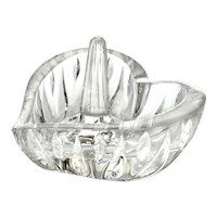 Waterford Crystal Sheridan Heart Ring Holder