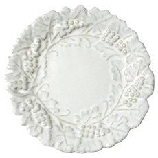 Set Of Six Deruta Italian Grappa Bread Or Desert Plates
