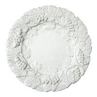 Deruta Italian Grappa Pattern Dinner Plate