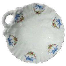 Giraud Limoges French Porcelain Bowl