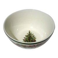 Holiday Celebrations Soup Bowl By CHRISTOPHER RADKO