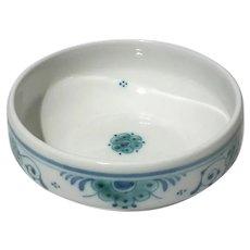 Royal Delft De Porceleyne Fles Delvert Bowl, 1958