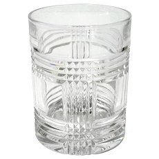 Old Fashioned Glen Plaid By RALPH LAUREN Crystal