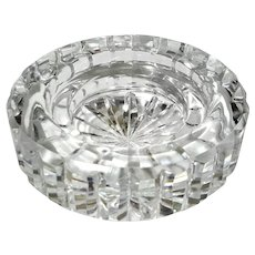Waterford Cut Crystal Votive Candle Holder
