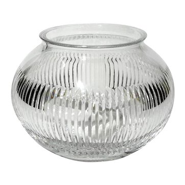 Waterford Crystal Marc Jacobs Irene Rose Bowl