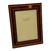 Addison Ross London Inlaid Wood Picture Frame