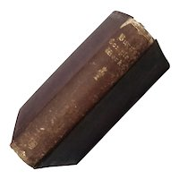 The Complete Works Of Robert Burns, 1865