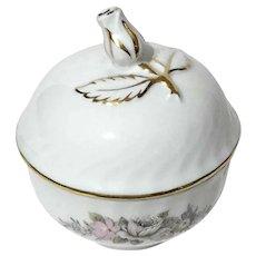 Kaiser Porcelain Lidded Bowl