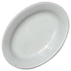 19th Century Alfred Meakin Ironstone Platter