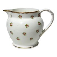 Allertons Old English Bone China Spring Pitcher