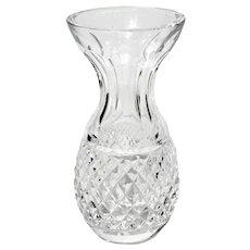Waterford Crystal Colleen Bud Vase