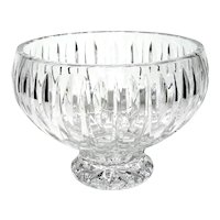 Marquis By Waterford Crystal Sheridan Bowl