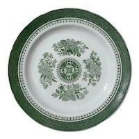 Spode Green Fitzhugh Salad Plate