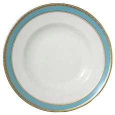Fifth Avenue Dinner Plate By Royal Crown Derby