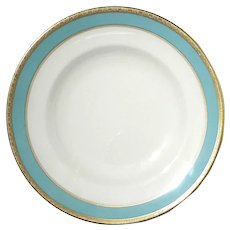 Fifth Avenue Salad Plate By Royal Crown Derby