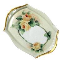 C.T. Altwasser Porcelain Vanity Tray