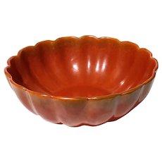Catalina Island Pottery Bowl