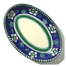 Dipinto A Mano Ravello Hand-Painted Pottery Bowl