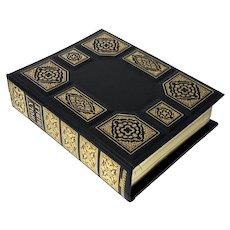 Vintage Holman King James Family Bible